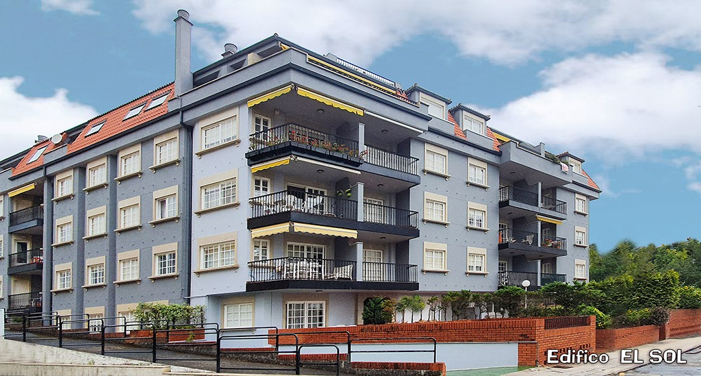 02 Edificio EL SOL