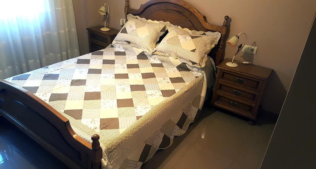 Dormitorio Sirena