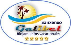Apartamentos Sanxenxo  – Galibel