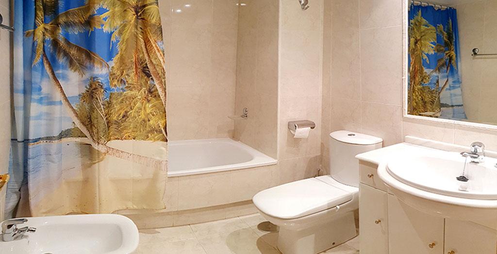 primero cuarto de baño